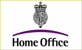 Home Office website